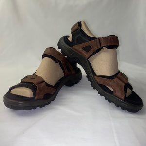 🟣 NEW ECCO off-road 2.0 Men Sandals